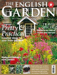 The English Garden – January 2019