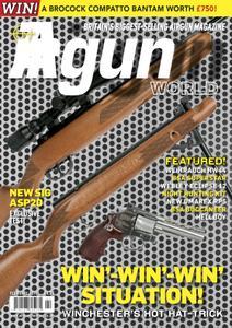 Airgun World – February 2019