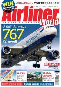Airliner World – February 2019