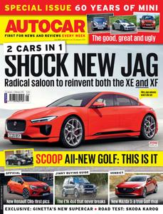 Autocar UK – 30 January 2019