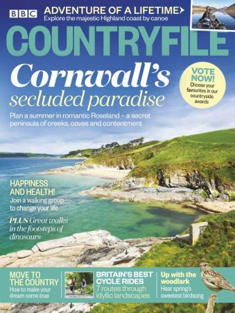 BBC Countryfile - February 2019
