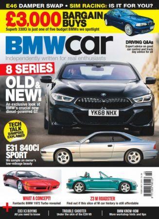 BMW Car – February 2019