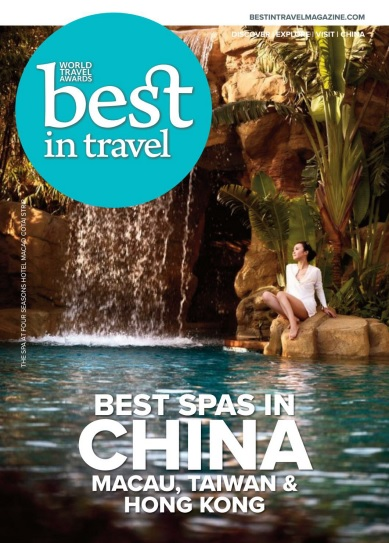 Best In Travel Magazine – Issue 89, 2019