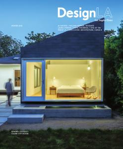 Design LA - Winter 2018