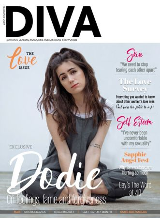 Diva UK – February 2019