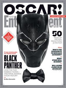 Entertainment Weekly – February 07, 2019
