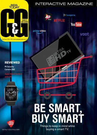 Gadgets & Gizmos – January 2019