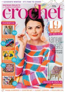Inside Crochet – February 2019