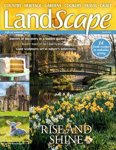 Landscape UK – March 2019