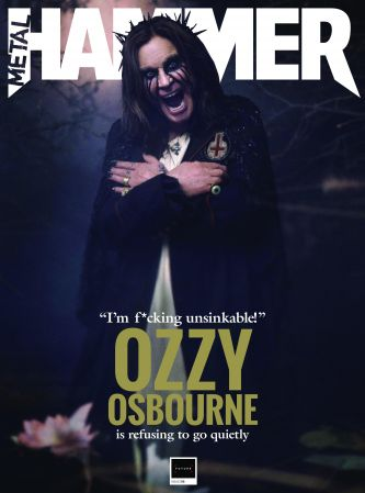 Metal Hammer UK – February 2019