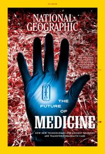 National Geographic UK – January 2019