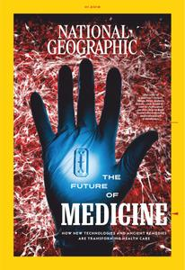 National Geographic USA – January 2019
