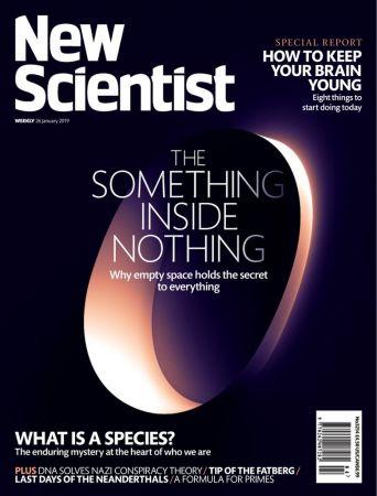 New Scientist International Edition – January 26, 2019