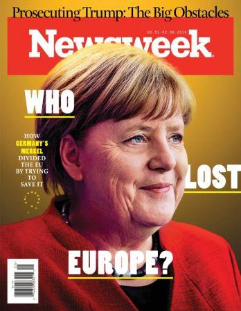 Newsweek USA – February 01, 2019