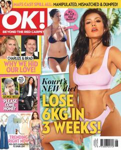 OK! Magazine Australia – February 04, 2019