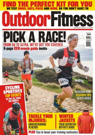 Outdoor Fitness – February 2019