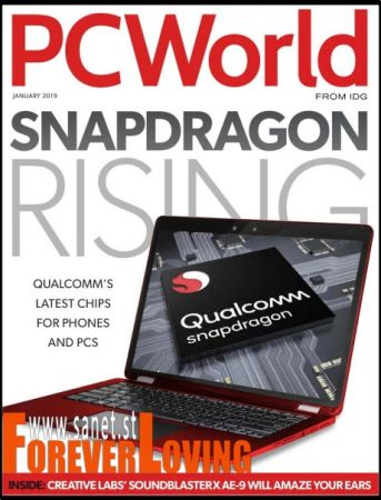 PCWorld – January 2019