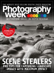 Photography Week – 10 January 2019