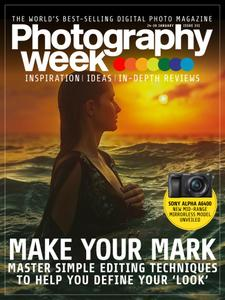 Photography Week – 24 January 2019
