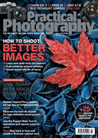 Practical Photography – March 2019