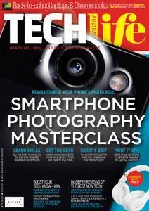 TechLife Australia – February 2019
