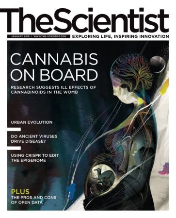 The Scientist – January 2019