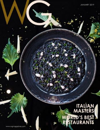 WG Magazine – January 2019
