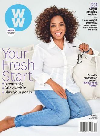 Weight Watchers USA – January/February 2019