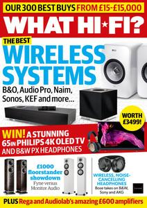 What Hi-Fi? UK – February 2019