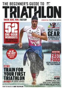 220 Beginners Guide to Triathlon – January 2019
