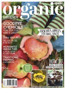 ABC Organic Gardener – March 2019