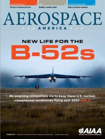 Aerospace America – February 2019