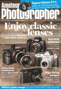Amateur Photographer – 09 February 2019
