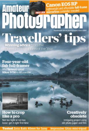 Amateur Photographer – 23 February 2019