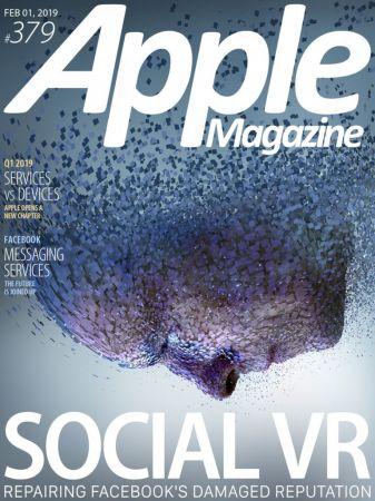 AppleMagazine – February 01, 2019