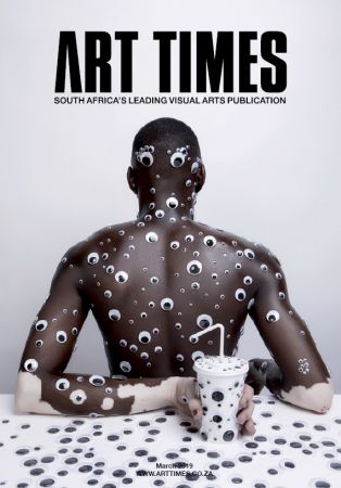 Art Times – March 2019