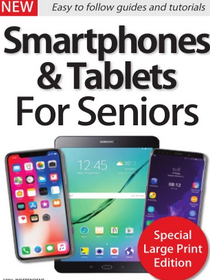 BDMs Series Smartphones & Tablets for Seniors 2019