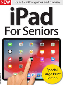 BDM's Series: iPad For Seniors 2019