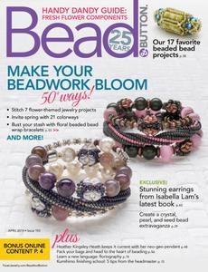 Bead & Button – April 2019