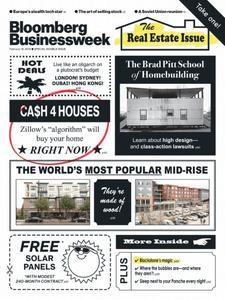Bloomberg Businessweek Europe – February 18, 2019