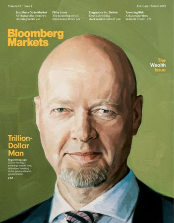Bloomberg Markets – February/March 2019