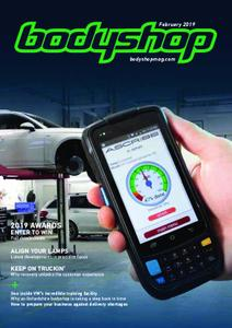 Bodyshop – February 2019