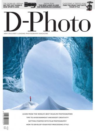 D-Photo – February/March Issue 88, 2019