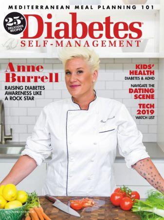 Diabetes Self-Management – March 2019