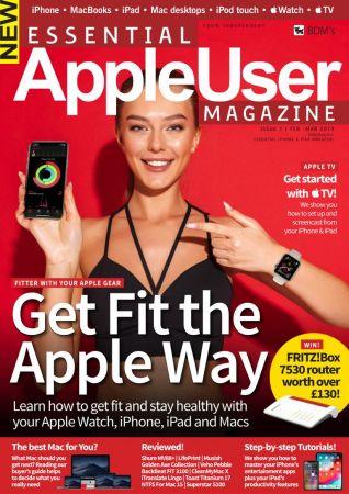 Essential iPhone & iPad Magazine – February/March 2019
