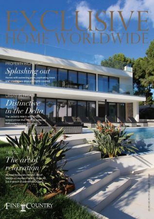 Exclusive Home Worldwide – Issue 37 2019