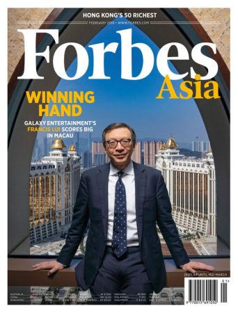 Forbes Asia – February 2019