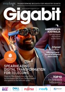 Gigabit Magazine - February 2019