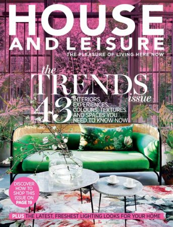 House and Leisure – March 2019
