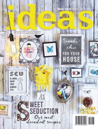 Ideas South Africa – March/April 2019